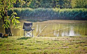 A Völgyhídi Tavakon számos horgászhely áll rendelkezésre a horgászni vágyóknak.