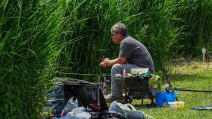 Horgászverseny Völgyhídi Tavak