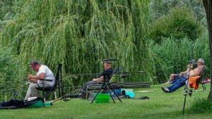 Horgászverseny Somogyban