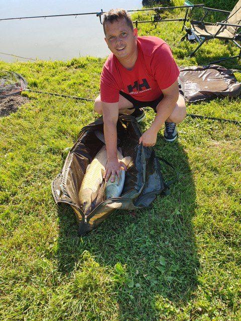 Horgászverseny Balaton