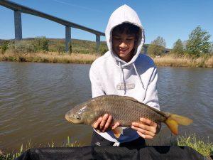 Változatos, nagyhalakban gazdag halállomány várja a horgászat szerelmeseit a több mint 5 hektárnyi Völgyhídi halastavaknál.